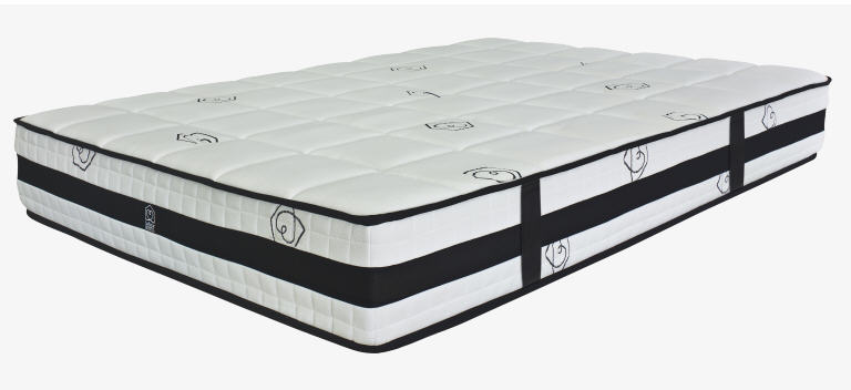 air hotel matelas blanc habitat matelas pas cher habitat ventes pas. Black Bedroom Furniture Sets. Home Design Ideas
