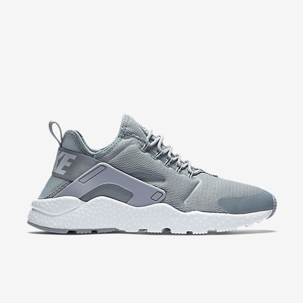 Nike Air Huarache Run Ultra W chaussures noir