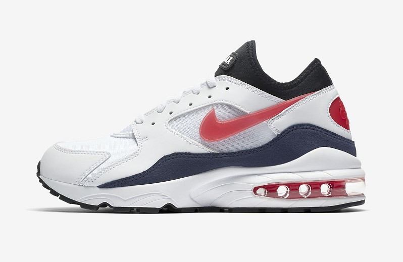 Nike Air Max 93 pour Homme