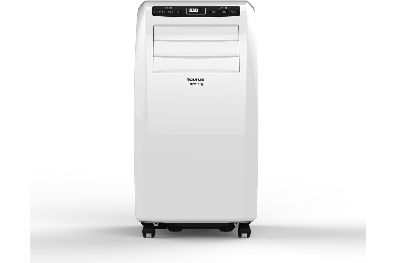 Climatiseur mobile alpatec by taurus ac 293 kt pas cher - Climatiseur mobile darty ...
