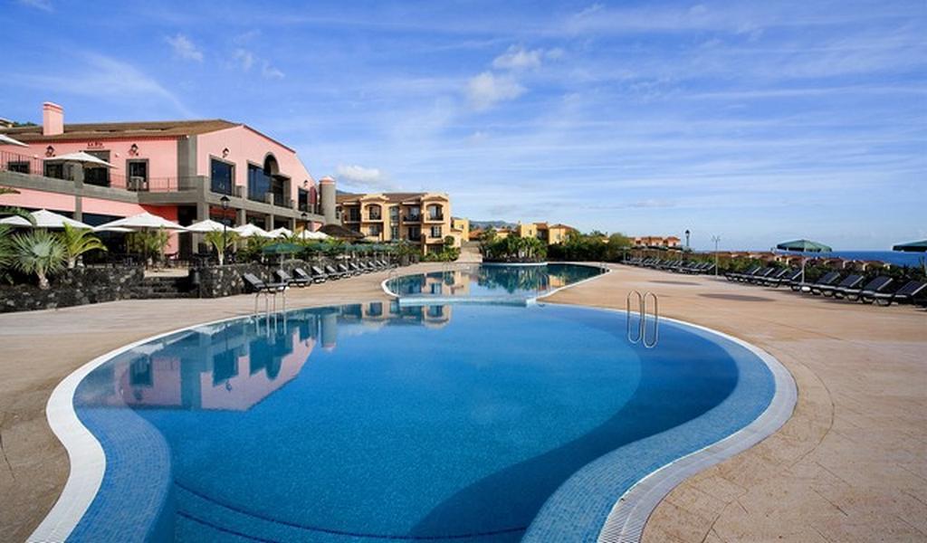 Appart Hôtel Las Olas 4* à La Palma aux Iles Canaries