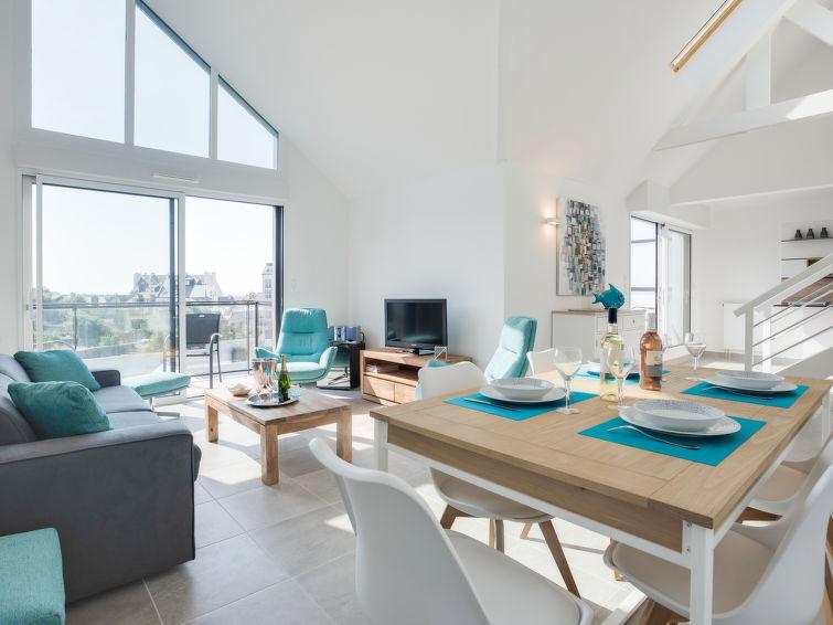 Appartement Parc Océan à Quiberon en Bretagne
