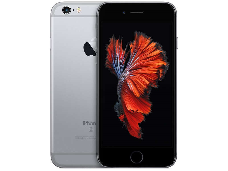 Smartphone 4.7 '' Dual core APPLE IPHONE 6S 32GO SPACE GREY