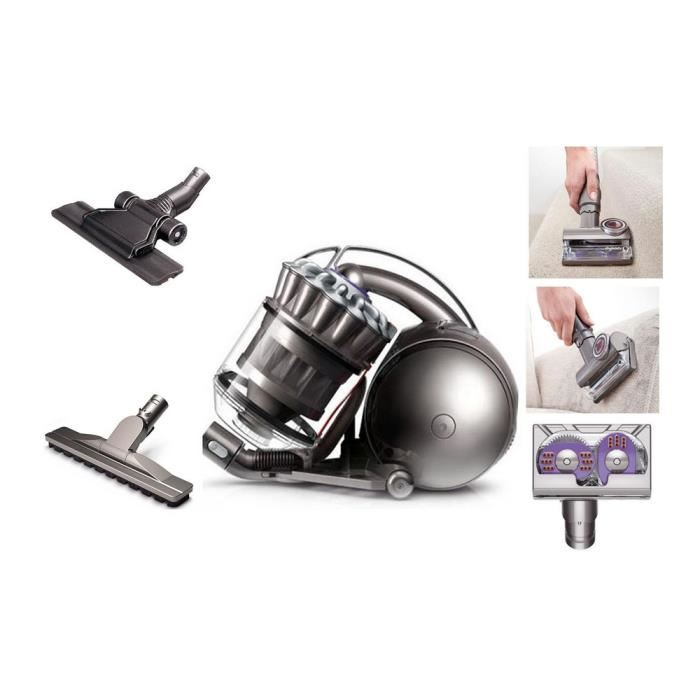 dyson aspirateur sans sac dc33c home expert aspirateur sans sac carrefour ventes pas. Black Bedroom Furniture Sets. Home Design Ideas