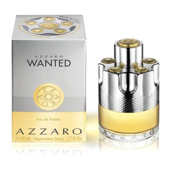 azzaro wanted eau de toilette parfum homme marionnaud. Black Bedroom Furniture Sets. Home Design Ideas