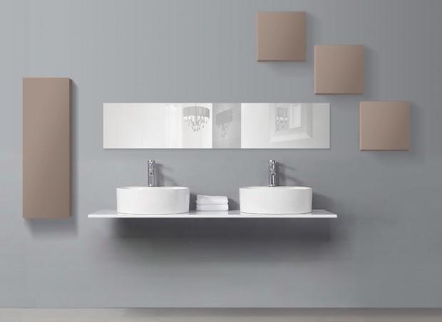 Ensemble salle de bain achatdesign meuble salle de bain - Ensemble meubles salle de bain pas cher ...