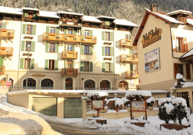 R sidence beaulieu des pratz saint gervais location for Site recherche hotel pas cher