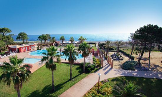 Club Belambra Borgo Pineto à  Borgo en Corse