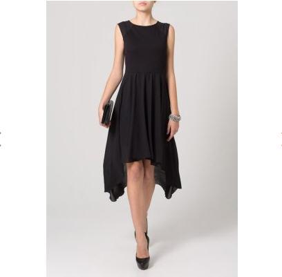 pour choisir une robe robes de soiree pas cher zalando. Black Bedroom Furniture Sets. Home Design Ideas