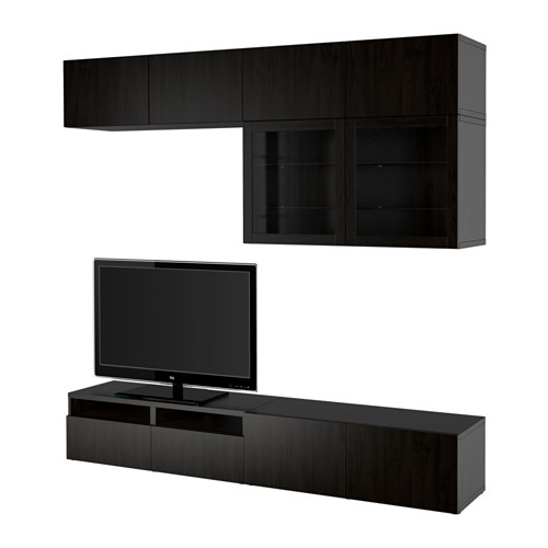 besta combinaison rangt tv vitrines lappviken sindvik banc tv ikea ventes pas. Black Bedroom Furniture Sets. Home Design Ideas
