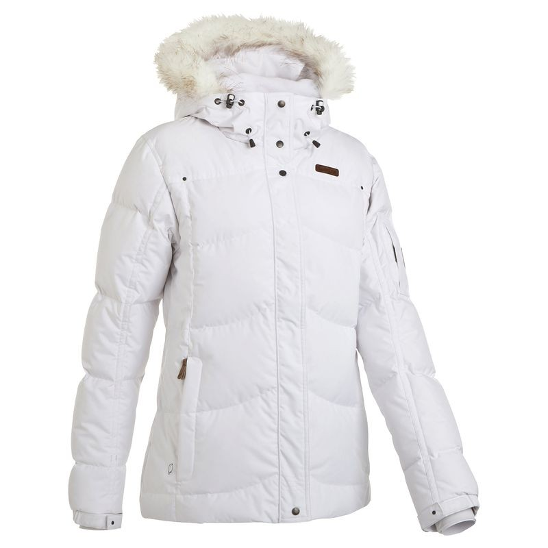 veste ski gf femme maxiwarm cl veste de ski femme decathlon ventes pas. Black Bedroom Furniture Sets. Home Design Ideas