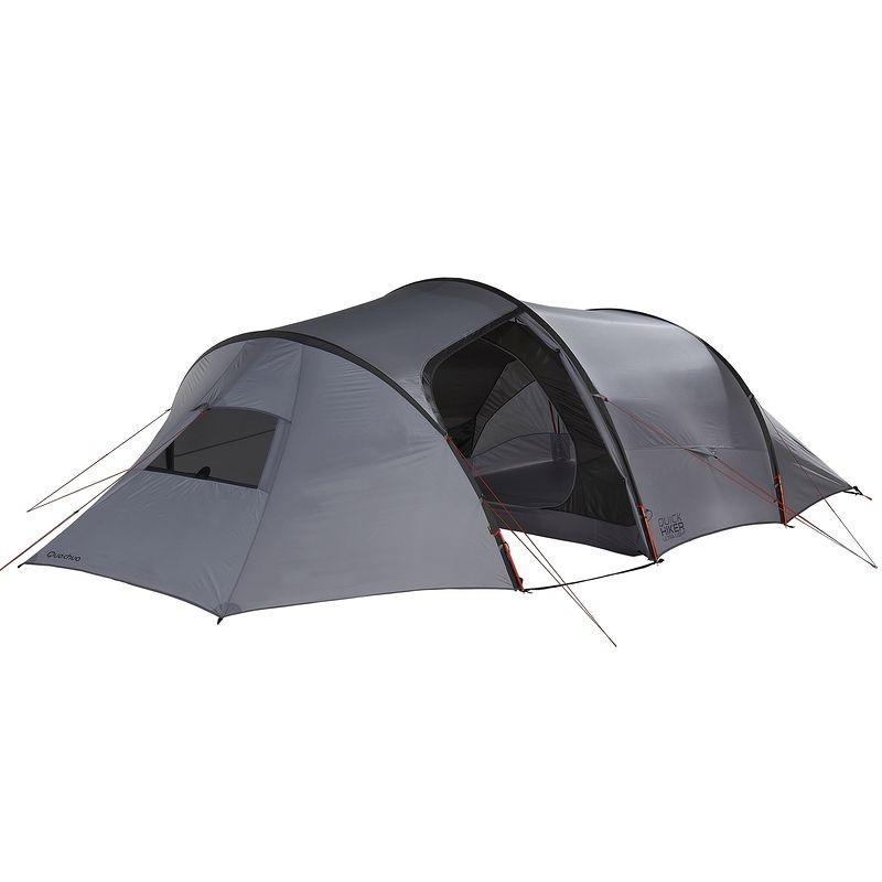 tente decathlon tente quickhiker ultralight 4 personnes. Black Bedroom Furniture Sets. Home Design Ideas