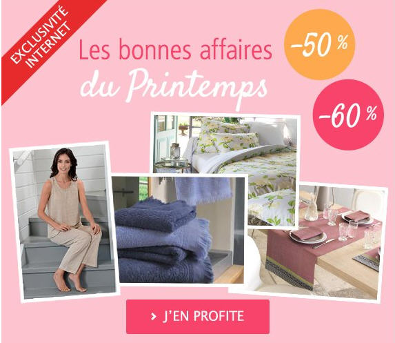 linvosges les bonnes affaires sont chez linvosges jusqu 39 60 ventes pas. Black Bedroom Furniture Sets. Home Design Ideas