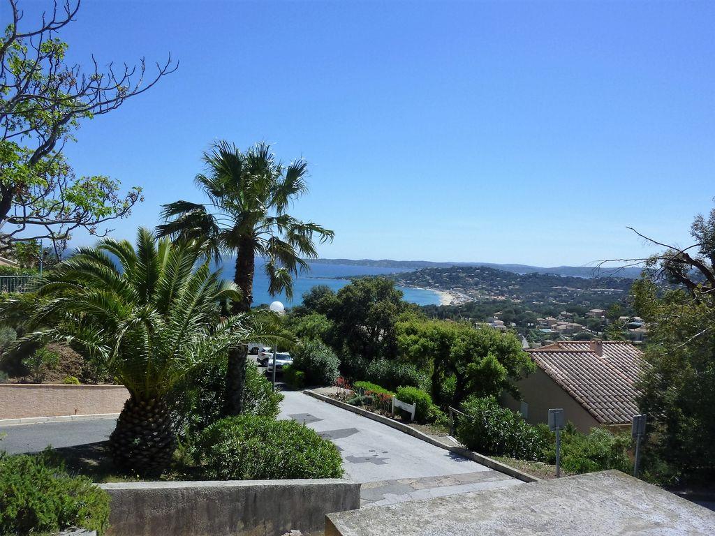 Abritel Location Sainte-Maxime - Le charme et les plaisirs de la mer pour chaque saison