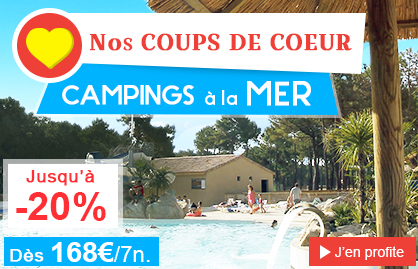 camping la france du nord au sud camping la mer pas cher partir de 168 ventes pas. Black Bedroom Furniture Sets. Home Design Ideas