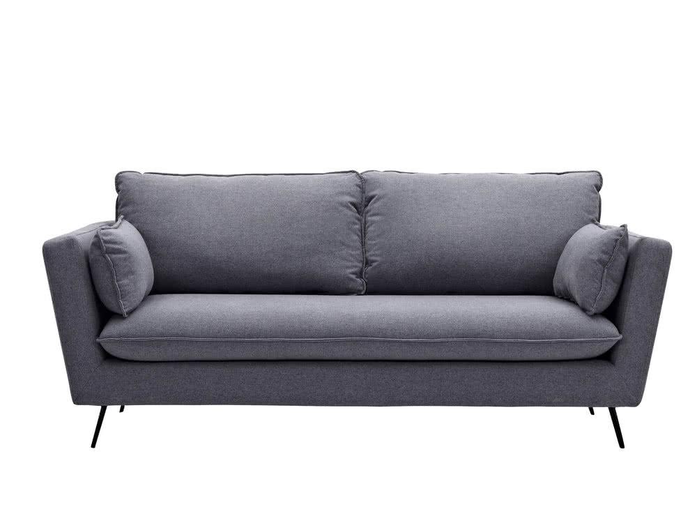 Canapé 3 places en tissu BAKKI Rendez vous déco