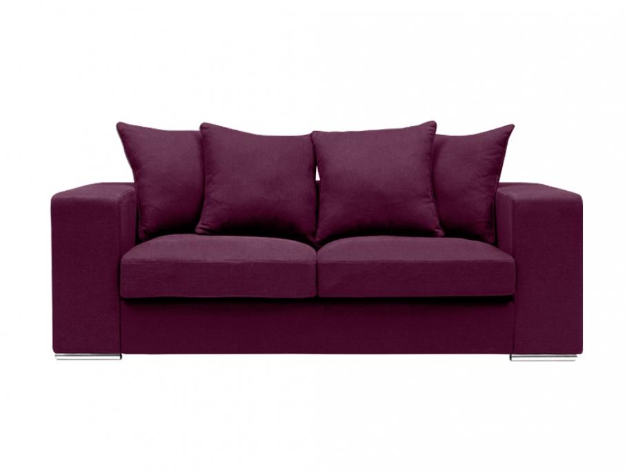 soldes canap vente unique canap 2 places tissu livia ventes pas. Black Bedroom Furniture Sets. Home Design Ideas