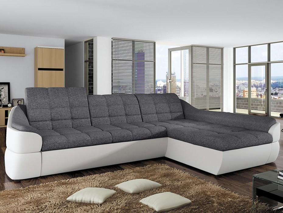 Vente unique top promo vente unique meubles et deco pas cher ventes pas c - Canape d angle droit pas cher ...