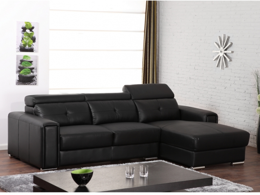 soldes canap vente unique soldes canap d 39 angle en cuir dionysos ventes pas. Black Bedroom Furniture Sets. Home Design Ideas