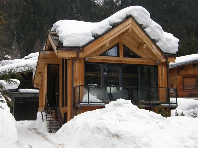 chalet merville chamonix location chamonix locasun ventes pas. Black Bedroom Furniture Sets. Home Design Ideas