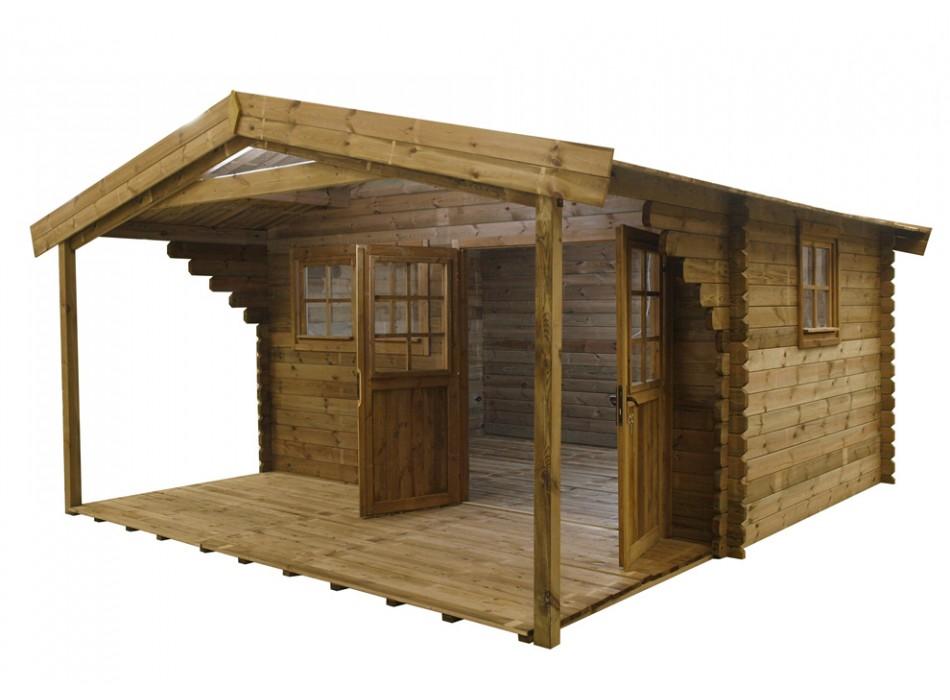 soldes vente unique chalet quebec 19 m prix 2 699 00 euros ventes pas. Black Bedroom Furniture Sets. Home Design Ideas