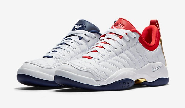 Nike Air Oscillate pour Homme