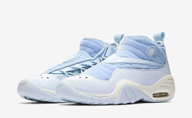 Nike Air Shake Ndestruckt QS
