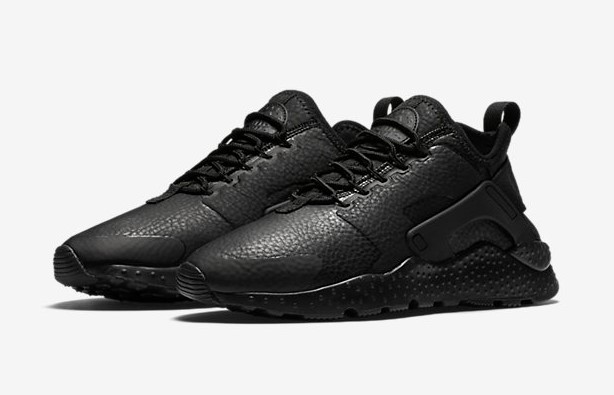 Nike Beautiful x Air Huarache Ultra Premium, Baskets Femme Nike