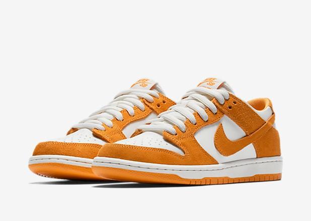 Nike SB Dunk Low Pro pour Homme