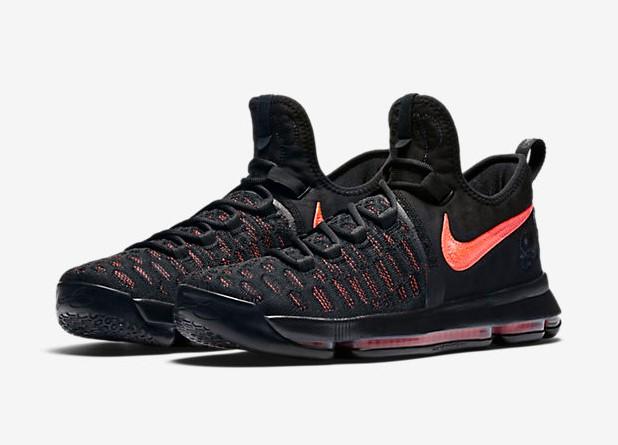 Nike Zoom KD9 Kay Yow Premium pour Homme