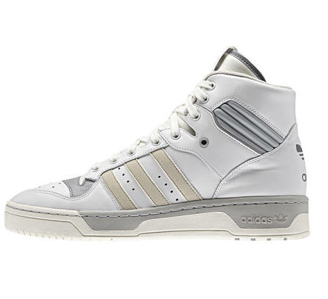purchase cheap f4663 4de2d Chaussures Adidas Homme, Chaussures Rivalry Hi adidas