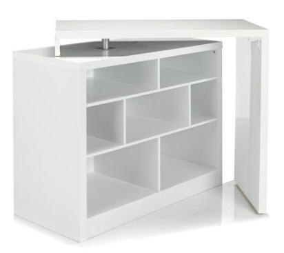 Table alinea pas cher bar table chock ventes pas for Petit bar de salon