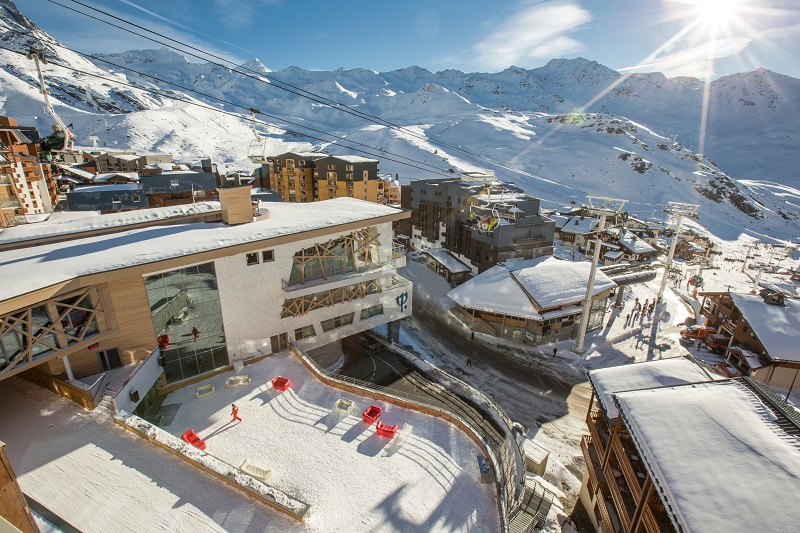 Club med val thorens sensations s jour val thorens thomas cook ventes pas - Club med val thorens ...