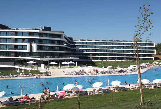S jour portugal carrefour voyages top clubs tonic alvor for Chaine hotel pas cher portugal