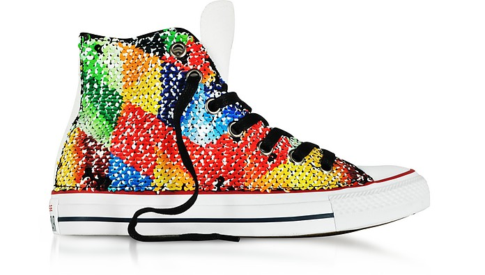 Converse Limited Edition Chuck Taylor All Star Sneakers