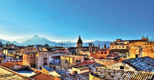 Circuit Au Coeur de la Sicile - Leclerc Voyages
