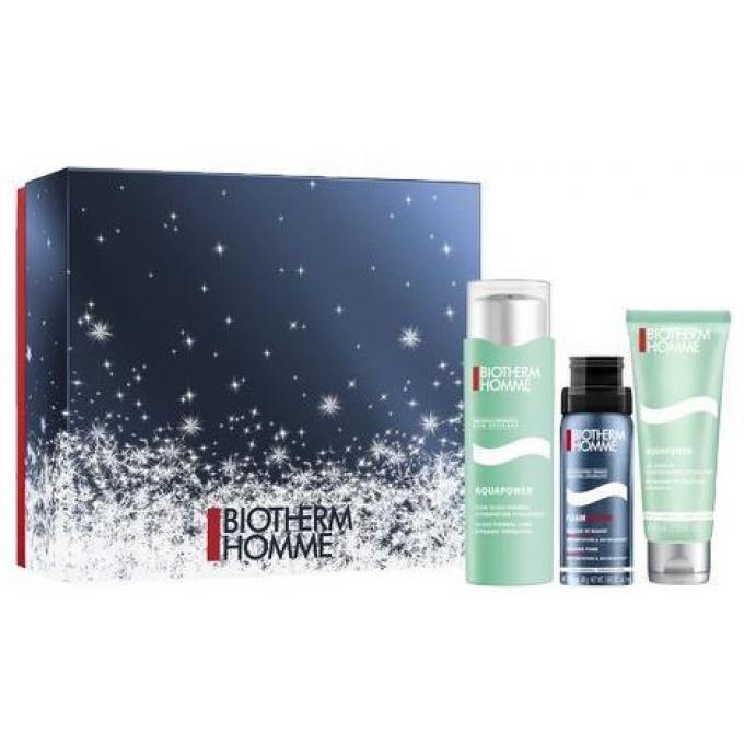 Coffret Aquapower Biotherm Homme
