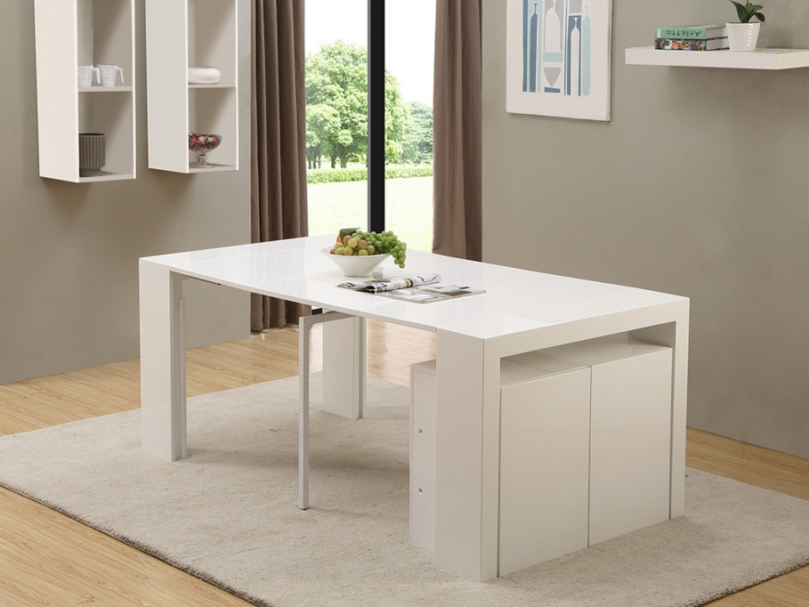Console extensible groupon images - Console table extensible pas cher ...