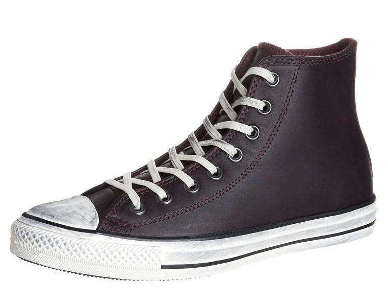 CHUCK TAYLOR ALL STAR Baskets montantes mauve - Baskets Montantes Zalando
