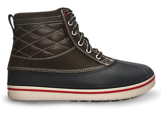men s allcast duck boot bottes crocs pas cher homme ventes pas. Black Bedroom Furniture Sets. Home Design Ideas