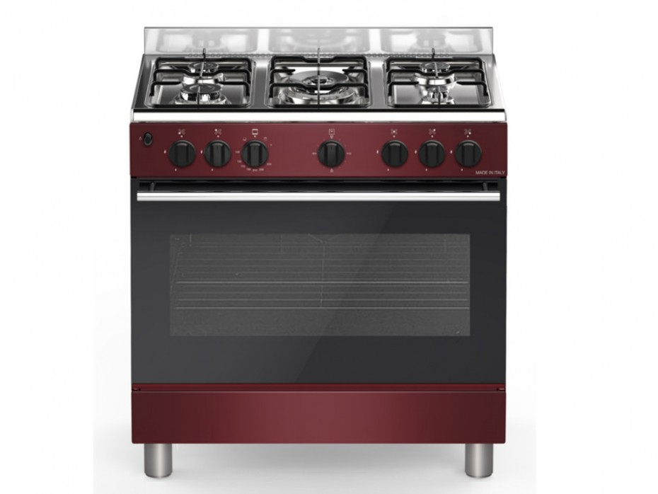 Piano de cuisson BELIEVE pas cher - Vente Flash Vente Unique