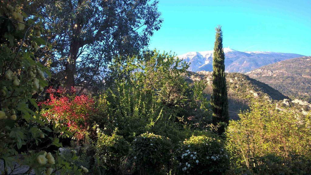 Abritel Location Plaisians - Face au Mont Ventoux Douceur provençale assurée