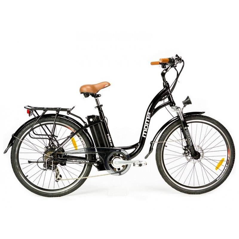 EBIKE 26 Vélo Electrique