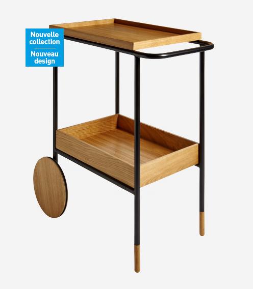 desserte habitat edgar desserte habitat ventes pas. Black Bedroom Furniture Sets. Home Design Ideas