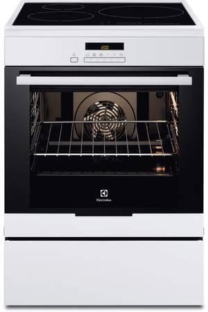 cuisini re induction electrolux elcura7111 pas cher cuisini re darty ventes pas. Black Bedroom Furniture Sets. Home Design Ideas