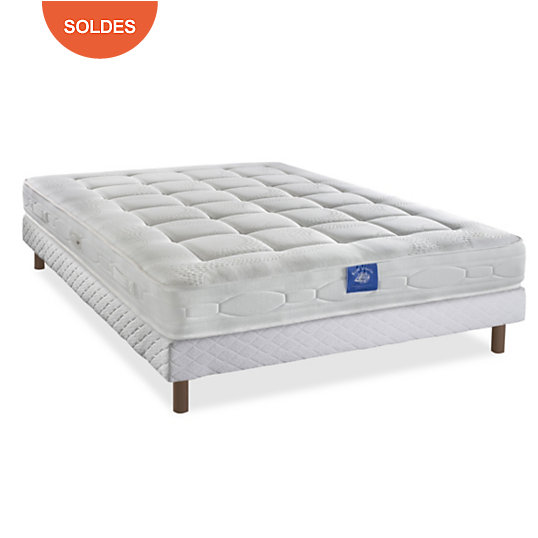 soldes ensemble matelas et sommiers camif ensemble capiton duvivier ventes pas. Black Bedroom Furniture Sets. Home Design Ideas