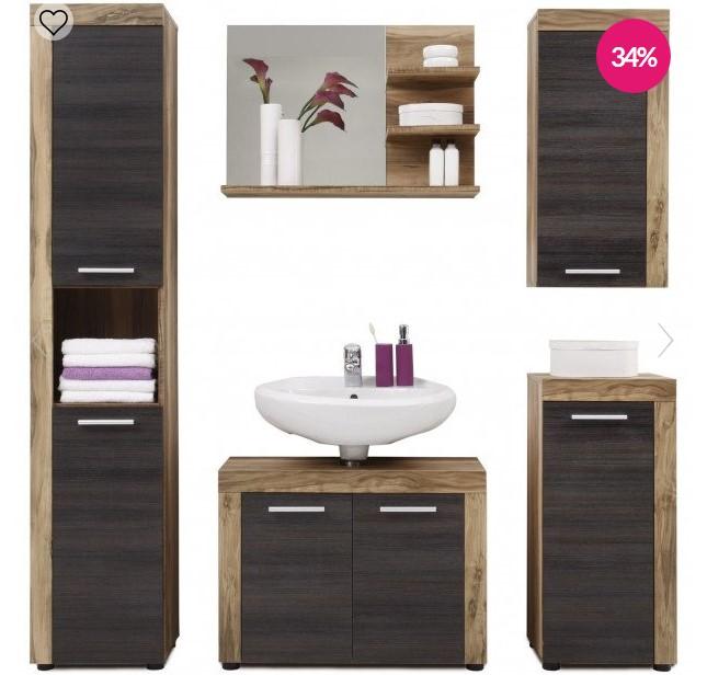 Achat/Vente Meuble de salle de bains sur - Ventes-pas-cher.com