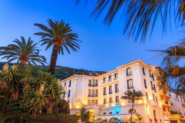 Séjour Menton pas Cher Voyages Sncf - Hôtel El Paradiso 3*