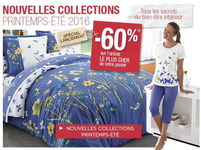 Francoise saget 60 nouvelle collection linge de maison - Saget linge de lit ...