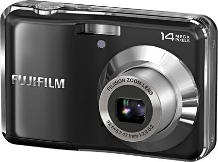 Appareil photo fujifilm av100 prix 89 00 euros la maison for Prix appareil photo fujifilm finepix s5700